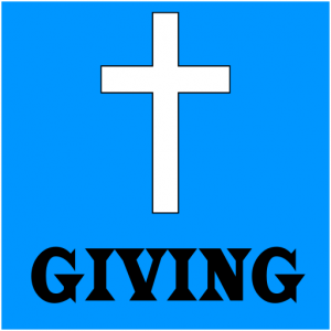 Giving Offering to Churches Near Me